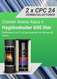 Oranier Arena Aqua CV...