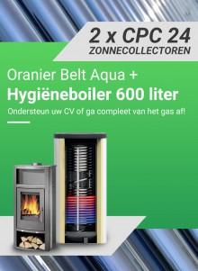 Oranier Belt Aqua CV...