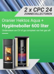 Oranier Hektos Aqua CV...