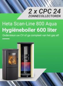 Heta Scan-Line 800 Aqua CV...