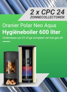 Oranier Polar Neo Aqua CV...