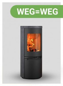 Heta Scan-Line 900 Black Wood