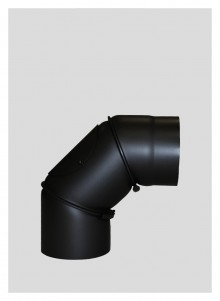T-Stuk 90 graden - 150mm
