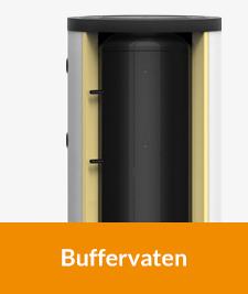 Een buffervat voor uw CV of zonneboiler koopt u bij 123-Kaminofen. Vele vaten op voorraad waardoor wij snel kunnen leveren.