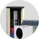 Zonneboiler en warmtepompen combinaties