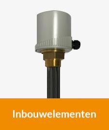 Een elektrisch inbouwelement koopt u natuurlijk bij 123-Kaminofen. Naverwarming voor een buffervat is met dit inbouwelement heel goed mogelijk!