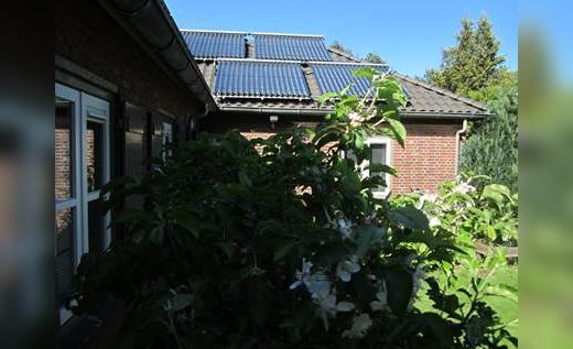 Een zonneboiler ervaring leest u bij 123-Kaminofen. Lees hoe de familie Tiesman een complete zonneboiler bij ons heeft gekocht!