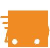 Standaard gratis verzendkosten op onze zonneboiler pakketten bij 123-Kaminofen