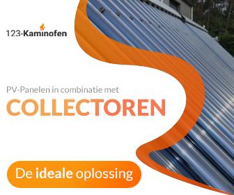 Een zonneboiler in Duitsland kopen? Natuurlijk bij 123-Kaminofen. Niet alleen de allerbeste maar ook met de meeste kennis.