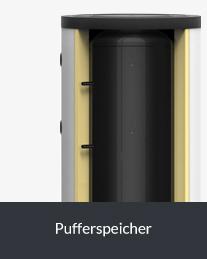 Pufferspeicher bei 123-Kaminofen.de