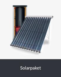Solarpaket bei 123-Kaminofen.de!